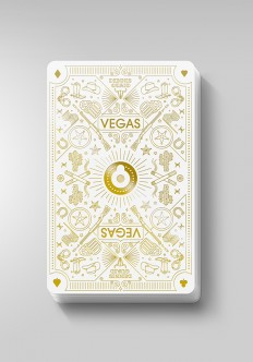 Vegas Series cards on