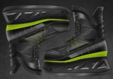 Nike Traq on