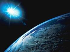 Planeta Ziemia | Planeta ludzi, ile lat ma Ziemia? Widok z kosmosu