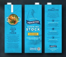 Progresso | Lovely Package