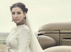 Primeras imágenes de 'La novia', con Inma Cuesta y Álex García - TV