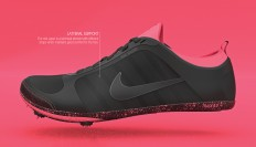 Nike Faster 2.0 on