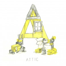 Children's Illustrated Alphabet by Hannah Williams | 2 Illustration Mag