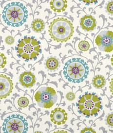 P. Kaufmann Elgin Crescent Peapod Fabric | onlinefabricstore.net