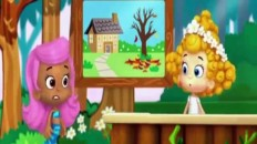 Watch Cartoon movies 2015 Bubble Guppies ABC song New Educational For Children new part 2/2