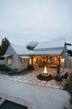 Pin by Tiffany Farha Design on Architecture and Construction design | Pinterest | Tiny House, Fire Pits and Patio