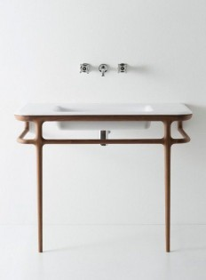 The World's Most Beautiful Bathroom Sinks | Sinks, Bathroom Sinks and Bathroom