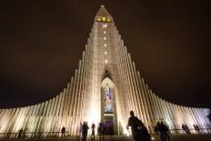 Hallgrímskirkja, Iceland: One Of The World's Weirdest Churches