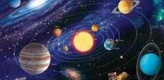 Uklad S?oneczny - planety, ciekawostki i budowa | Ile ma planet i co to jest?