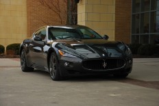 Maserati GranTurismo S on Inspirationde
