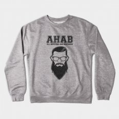 Crewnecks, ALL HIPSTERS ARE BASTARDS ... | TeePublic