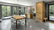 Spahaus / YH2 Architecture   ArchDaily