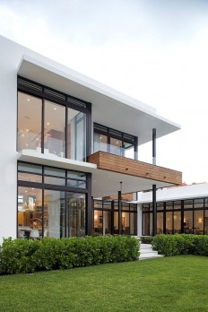 Franco Residence by KZ Architecture on Inspirationde