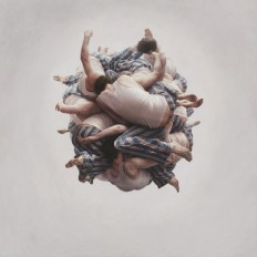 Painting by Jeremy Geddes on Inspirationde