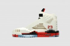 Limited Edition LEGO Sneaker Art Sculptures Now Available | Highsnobiety