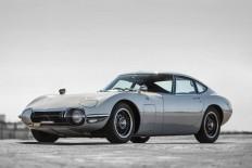 1967 Toyota 2000GT | Uncrate