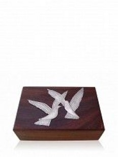Doves, Box | Boxes | Pinterest