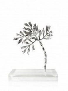 Myrtle Tree, Silver-plated | SCULPTURES | Pinterest