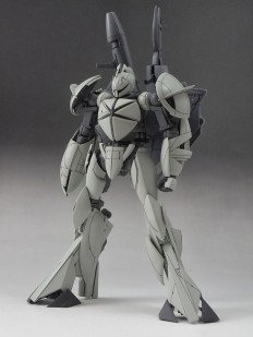 GUNDAM GUY: Gundam Turn X: 1/144 Concept-X 6-1-2 - Custom Build