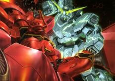 Download Mobile Suit Gundam Unicorn (3036x2139) - Minitokyo