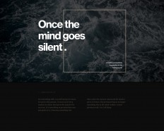 silentmind-01.jpg by Fouad Tolaib