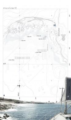 David del Valls. [ Thesis ] M.Arch // Landscape Hydrothermal Center | SUPER//ARCHITECTS