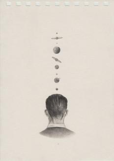 2 Illustration Mag: Stunning Pencil Drawings by Juan Osorno