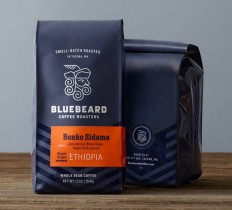 Blue Beard Coffee Roasters on Inspirationde