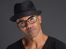 13 Photos Of Shemar Moore To Be Thankful For