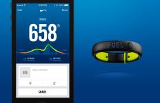 Edward Jo: Nike+ FuelBand SE — Edward Jo