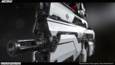 ArtStation - Ascend Project, Raul Jr. Abonitalla