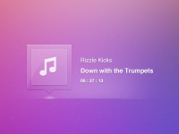 Freebie: Music Tooltip by Manu Gamero ?