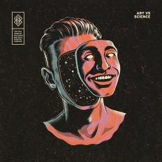 Art Vs Science Album Cover on