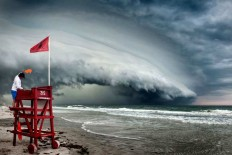 Storm Photography by Jason Weingart