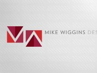 Personal Logo Concept by Mike Wiggins