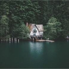 Pin by Ariana on Home | Pinterest | Lakes, Lake Houses and Cottages