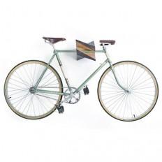 """Oak Wood Bike Hanger """"Iceberg"""" by Woodstick Ltd. in Bikes"""