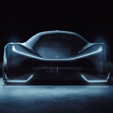 Faraday Future (@faradayfuture) • Instagram-Fotos und -Videos