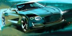 Art Bentley EXP 10 Speed 6 on