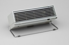 Dieter Rams — Heater by Dieter Rams.