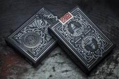 Beautiful Card Decks by theory11