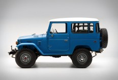 1978 LAND CRUISER FJ40