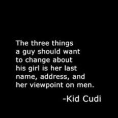 30 Superb Kid Cudi Quotes