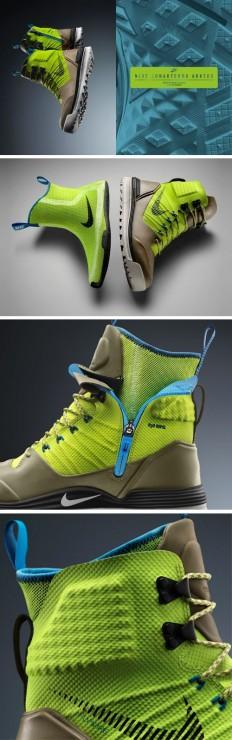 Nike LunarTerra Arktos | The House of Beccaria# | Foot/Legwear | Pinterest | Nike-schuhe, Schuhe und Nike