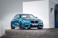2016 BMW M2 Photo Gallery - Autoblog
