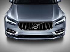 2017 Volvo S90 Photo Gallery - Autoblog