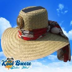 Lady's Gardener Solar Cooling Hat UPF 50+ Protection   hat   Pinterest