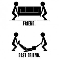 funny best friend quotes photo tumblr #9491 - Bliz Pix