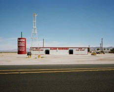American West by Neels Castillon