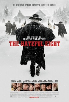 Fuck Yeah Movie Posters! — The Hateful Eight